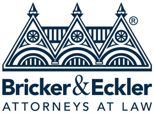 Bricker & Eckler Joelle Khouzam Premier Sponsor Tri-Village Chamber Partnership