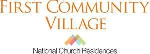 First Community Village Tri-Village Chamber Premier Sponsor