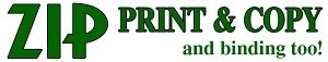 Zip Print and Copy in Grandview Heights