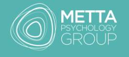 Metta Psychology Group Tri-Village Chamber Partnership