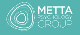 Metta Psychology Group Tri-Village Chamber Partnership