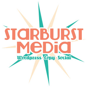 Starburst Media WordPress Websites