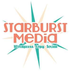 Starburst Media WordPress Websites