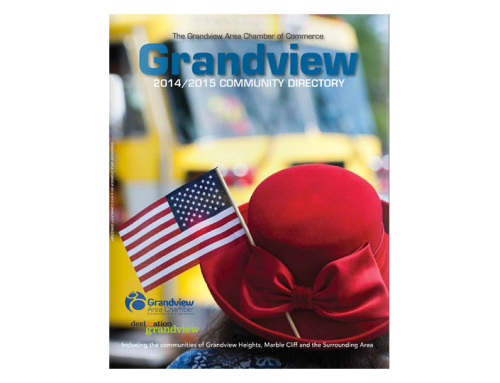 The third time's a charm for Grandview Community Directory