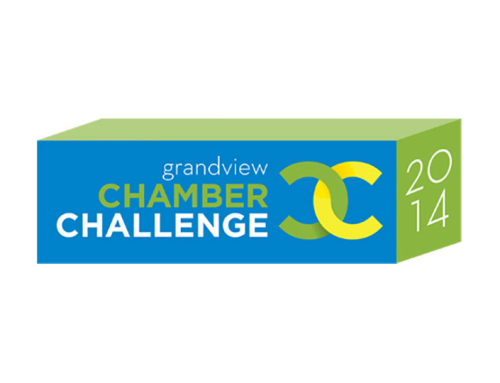 Chamber Challenge wins National Award