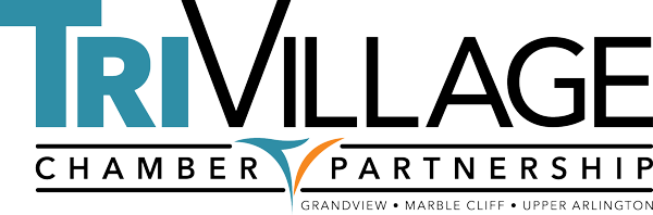 Tri-Village Chamber Partnership Logo