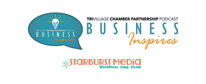 Business Inspires Starburst Media