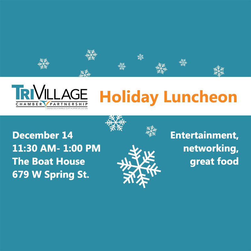 TVCP Holiday Luncheon