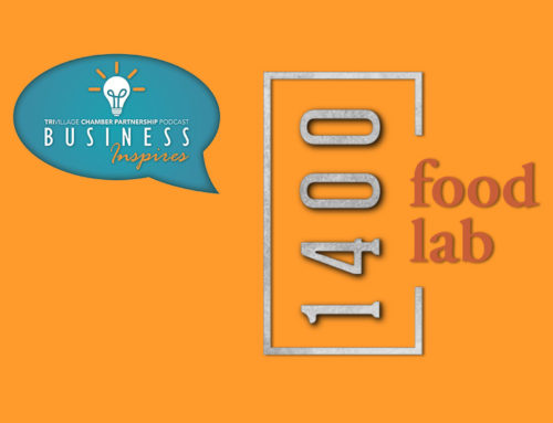 1400 Food Lab – Business Inspires Episode 12