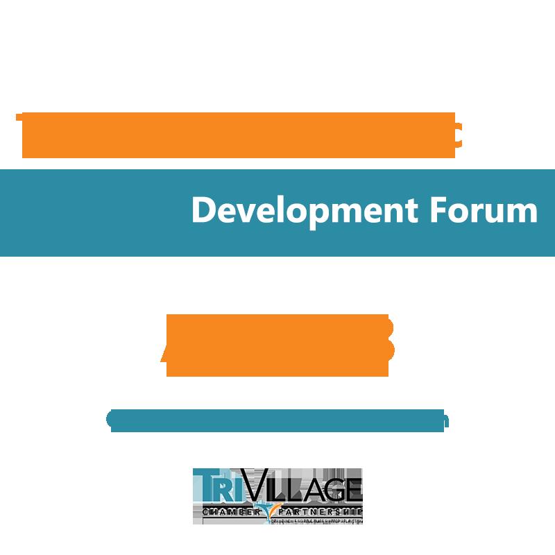 Tri Village Economic Development Forum