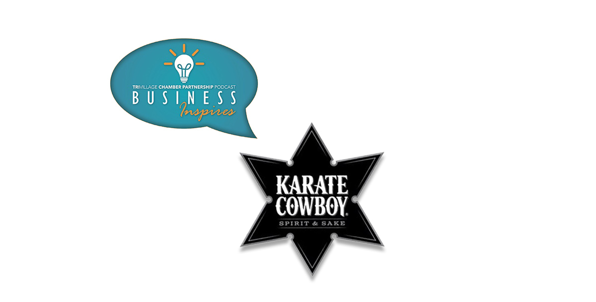Revolution Experiment Karate Cowboy