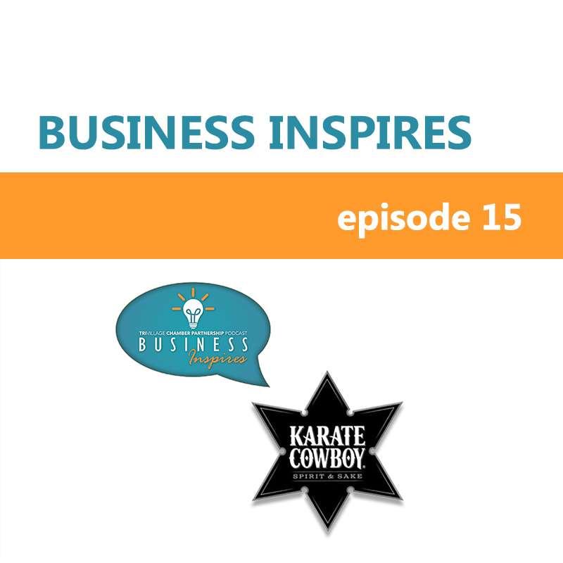 Revolution Experiment Business Inspires podcast