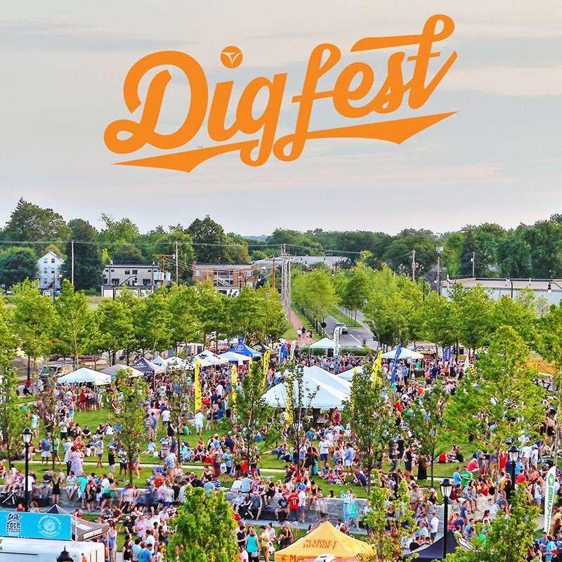 Grandview Digfest 2018