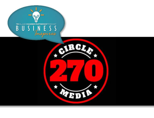 Circle270Media – Business Inspires