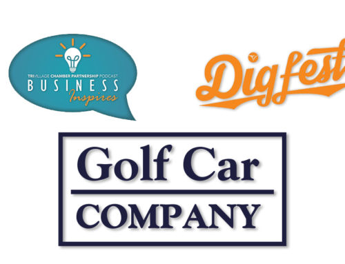 Golf Car Company at Digfest – Business Inspires