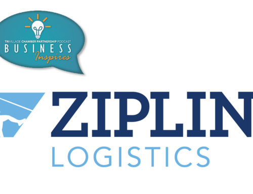 Zipline Logistics – Business Inspires