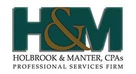 Holbrook and Manter CPAs