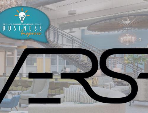 Versa Coworking – Business Inspires